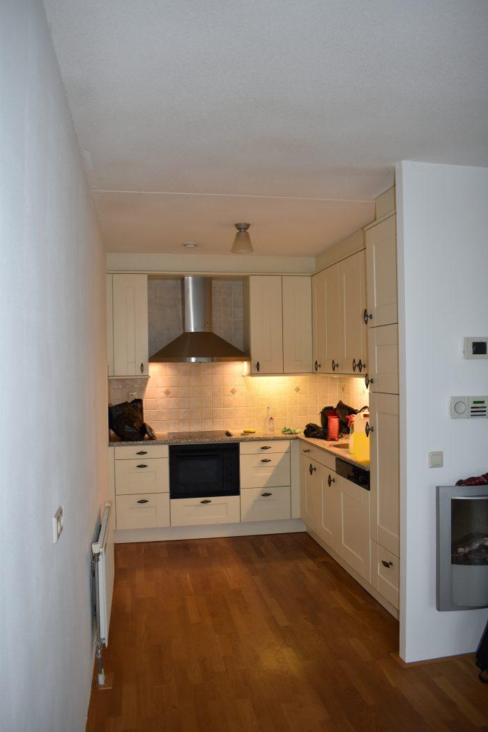 Reeuwijk keuken voor Verkoopstyling