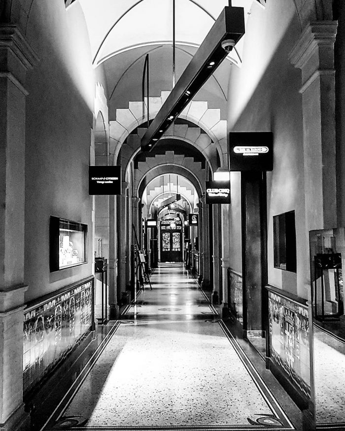 Conservatorium Hotel Amsterdam - Photo made by Kim (Twisted Style)