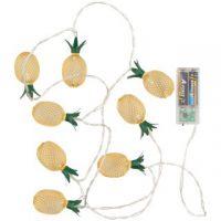 Lichtsnoer ananas